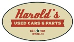 Harold's Used Cars and Parts