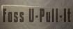 Foss U-Pull-It Wilson NC