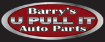 Barry's U PULL IT - Mobile