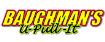 BAUGHMAN'S U-Pull-It
