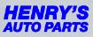 Henry's Auto Parts